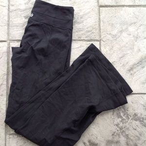 Lululemon yoga pants,